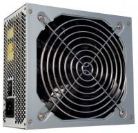Блок питания ATX Chieftec APS-650SB 650 Вт, Active PFC, 14 cm FAN, ATX 12V 2.3, Retail
