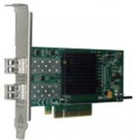 Сетевая карта Silicom PE210G2SPI9A-XR Dual Port Fiber 10 Gigabit Ethernet PCI Express Server Adapter Intel® based