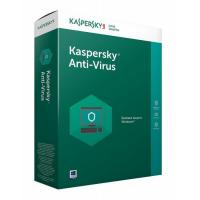 ПО Kaspersky Lab KL1171RDBFS ESD Kaspersky Anti-Virus Russian Edition