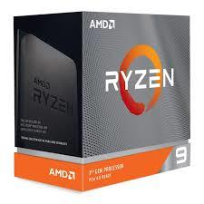 Процессор AMD Ryzen 9 3950X 3.5Ghz box