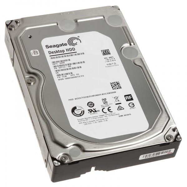 Купить Жёсткий диск SATA 5TB Seagate ST5000DM002