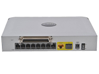 Шлюз VoiceIP Cisco SB SPA8000-XU 8xFXS RJ-11, 1xWan 10/100 RJ-45