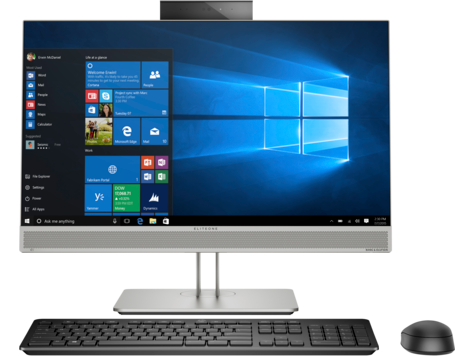 "Моноблок HP EliteOne 800 G5 All-in-One 23,8""NT(1920x1080),Core i5-9500,16GB,256GB SSD,DVD,kbd&mouse,HAS Stand,WLAN 22260 ax2x2+BT5,Win10Pro(64-bit),3-3-3 Wty(repl.4KX22EA)"