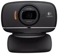 Веб-камера LOGITECH 960-000842 Logitech Webcam HD B525, 8MP, 1280x720