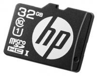 Накопитель HPE 700139-B21 32GB microSD Enterprise Mainstream Flash Media Kit, (for VMWare hypervisor solutions)