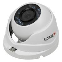 Камера IP Hikvision HiWatch DS-T103 3.6-3.6мм HD TVI цветная