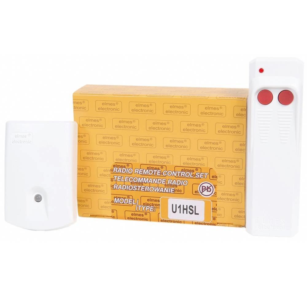 Комплект радиоуправления Elmes Electronic U1-HSL приемник + передатчик (U1-HSL)
