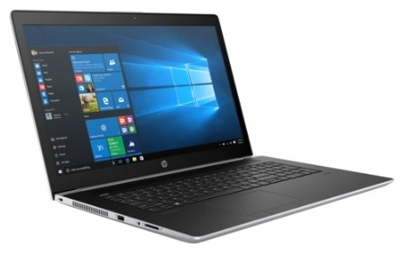 "Ноутбук 13"" HP Y7Z57EA  ProBook 430 G4 CORE i5 7200u/4GB/1TB/INTEL HD graphics 620/13.3""/sva/hd"