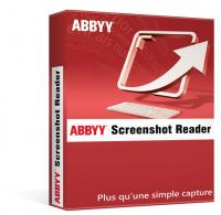 ПО ABBYY AS11-8K1P01-102 ESD  Screenshot Reader