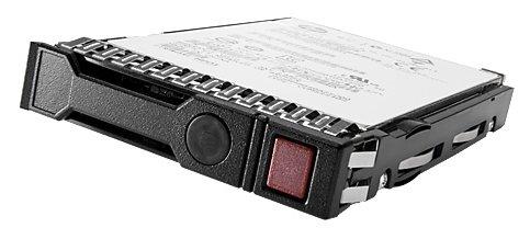 Купить Жесткий диск HPE N9X06A 1x900GB SAS 10k 2.5