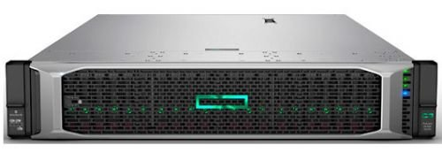 Купить Сервер HPE 826566-B21 Proliant DL380 Gen10 Gold 5118 Rack(2U)/2xXeon12C 2.3GHz(16.5MB)/2x32GbR2D_2666/P408i-aFBWC(2Gb/RAID 0/1/10/5/50/6/60)/noHDD(8/2