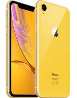 Смартфон Apple iPhone XR 128GB желтый (MRYF2RU/A)