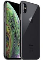 Смартфон Apple iPhone XS Max 64GB серый космос (MT502RU/A)