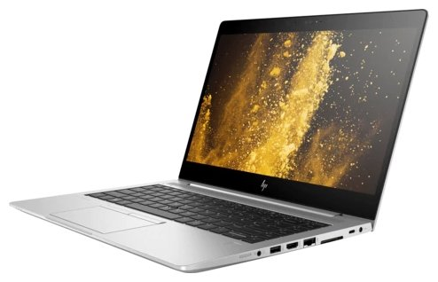 "Ноутбук 14"" HP 3JX29EA Elitebook 840 G5 Core i5-8250U 1.6GHz, FHD (1920x1080) IPS Sure View AG,8Gb DDR4(1),512Gb SSD,50Wh LL,FPR,1.5kg,3y,Silver,Win10"