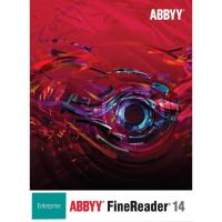 ПО ABBYY AF14-3S1W01-102 ESD  FineReader 14 Enterprise Full