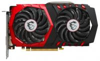 Видеокарта MSI PCI-E GTX 1050 Ti GAMING nVidia GeForce GTX 1050TI 4096Mb