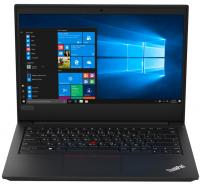 "Ноутбук 14"" Lenovo 20N80028RT ThinkPad EDGE E490, черный"