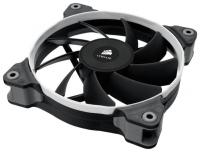 Вентилятор Corsair CO-9050002-WW Air Series AF120 Performance Edition High Airflow 120mm Fan Twin Pac, black withblue, red, white rings