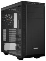 Корпус BeQuiet BGW21 PURE BASE 600 Black ATX / no PSU