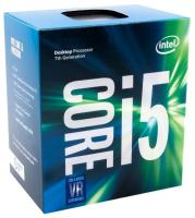 Процессор Intel CORE I5-7600 S1151 BOX 6M 3.5G  BX80677I57600SR334