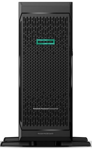 Купить Сервер HPE 877622-421 ProLiant ML350 Gen10 1x4114 2x16Gb 2.5 /3.5 SAS/SATA P408i-a 2x800W