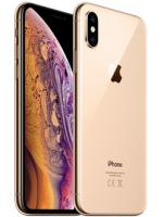 Смартфон Apple iPhone XS 64GB золотой (MT9G2RU/A)