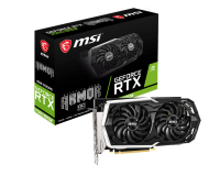 Видеокарта MSI GEFORCE RTX 2060 SUPER ARMOR OC