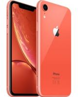 Смартфон Apple iPhone XR 64GB коралловый (MRY82RU/A)