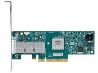 Сетевой адаптер Mellanox MCX353A-FCBT PCIE 40GB SINGLE PORT