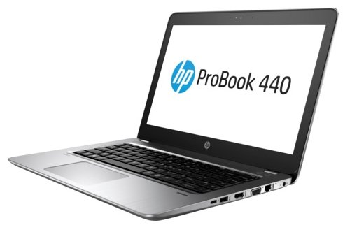 "Ноутбук 15.6"" HP Y7Z99EA Probook 450 G4 Core i7-7500U 2.7GHz, FHD LED AG Cam,8GB DDR4(1),1TB"