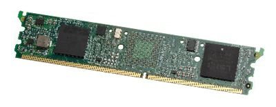 Модуль Cisco PVDM3-32= 32-channel high-density voice and video DSP module SPARE