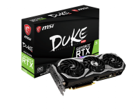 Видеокарта MSI GEFORCE RTX 2080 DUKE 8G OCV1