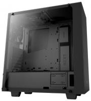 Корпус NZXT CA-S340W-B5 S340 ELITE MATTE BLACK/BLUE MID TOWER CHASSIS