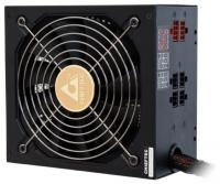 Блок питания Chieftec APS-550CB 550W, v2.3/EPS, APFC, Fan 14 cm, CM, 80+ Bronze, Retail