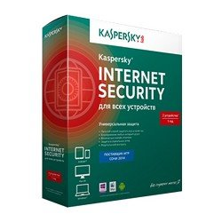 ПО Лаборатория Касперского KL1941RBCFS Антивирус Kaspersky Internet Security Multi-Device Russian Edition. 3-Device 1 year Base Box
