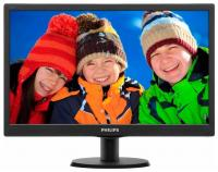 "Монитор 19"" Philips 193V5LSB2(10/62)"
