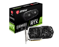 Видеокарта MSI GEFORCE RTX 2060 SUPER ARMOR