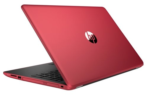 "Ноутбук HP 2CQ07EA 15-bw081ur 15.6"" 1920x1080, AMD A6-9220 2.5GHz, 6Gb, 500Gb, DVD-RW, AMD M520 2Gb, WI-FI, BT, Cam, Win10, эксклюзив, красный"