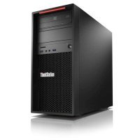 Компьютер Lenovo 30BH001BRU P320, Tower 400W, CORE_I7-6700_3.4G_4C_65W, 2 x 8GB_DDR4_2400_UDIMM, 1 x 256GB_SSD_2.5_SATA3, INTEGRATED VIDEO, DVDRW, W10