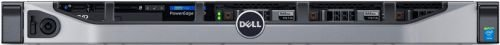 "Сервер Dell 210-ACXS-210 PowerEdge R630 1xE5-2620v4 x8 1x600Gb 10K 2.5"" SAS RW H730 iD8En 5720 QP 2x750W 3Y PNBD"