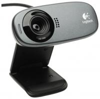 Камера LOGITECH 960-001065 Logitech Webcam HD Pro C310, 5MP, 1280x720, Rtl, [/960-000638]