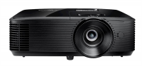 Проектор Optoma DW318e (DLP, WXGA 1280x800, 3700Lm, 20000:1, HDMI, 1x10W speaker, 3D Ready, lamp 15000hrs, Black, 3.0kg)