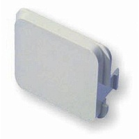 Заглушка AMP 555644-9 ACO Dust Cover, white