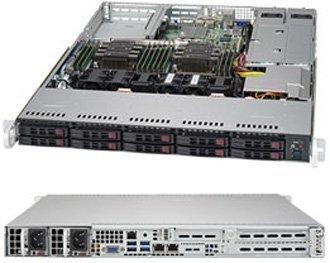 "Серверная платформа SuperMicro SYS-1029P-WTRT 2.5"" C621 10G 2P 2x750W  - купить со скидкой"