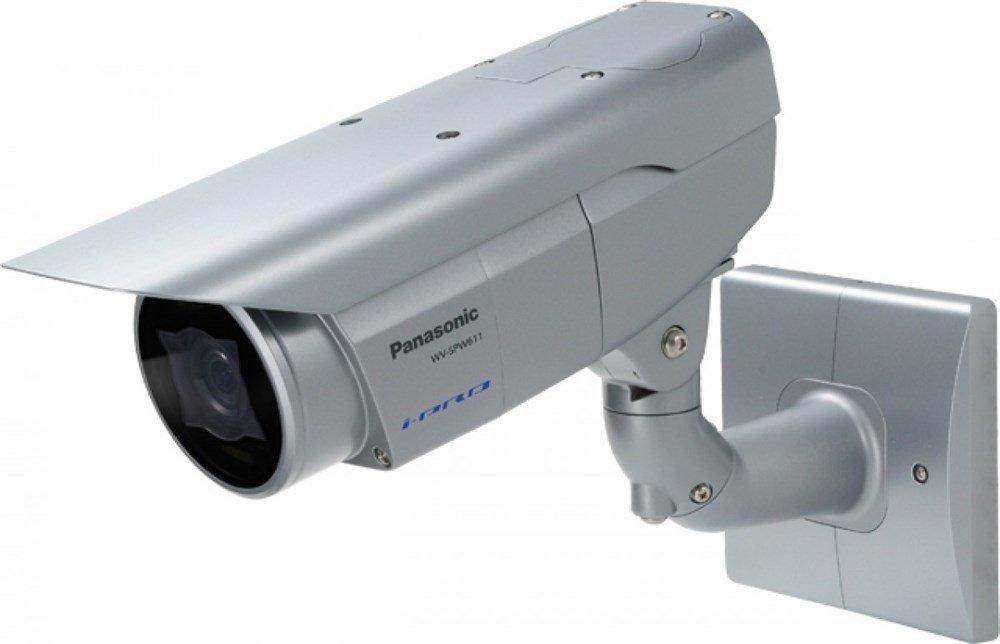 Купить IP камера Panasonic WV-SPW611L