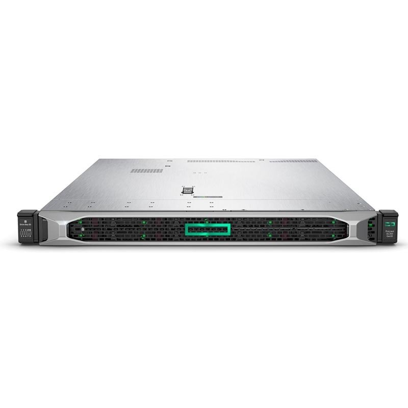 Купить Сервер HPE 879991-B21 Proliant DL360 Gen10 Gold 6130 Rack(1U)/2xXeon16C 2.1GHz(22Mb)/2x32GbR2D_2666/P408i-aFBWC(2Gb/RAID 0/1/10/5/50/6/60)/noHDD(10)NV