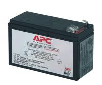 Батарея APC RBC2 Battery replacement kit for BK250EC, BK250EI, BP280i, BK400i, BK400EC, BK400EI, BP420I, SUVS420i, BK500MI, BK500I, BK350EI, BK500EI2