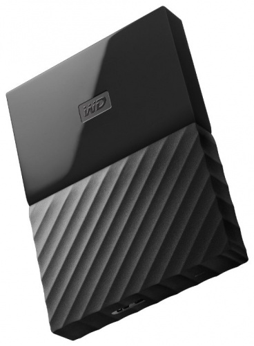 "Внешний жесткий диск Western Digital EXT. 2.5"" 1TB USB3 RED  WDC WDBBEX0010BRD-EEUE"