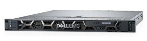 "Сервер Dell R440-5164 PowerEdge R440 1xBronze 3106 1x16Gb 2RRD x4 1x1Tb 7.2K 3.5"" SATA RW H330 LP iD9En 1G 2P 1x550W 3Y PNBD"