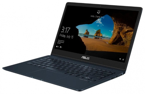 Ноутбук Asus 90NB0C03-M12910 Zenbook UX360UAK-C4222T Core i7 7500U/16Gb/SSD512Gb/Intel HD Graphics 620/FHD (1920x1080)/Windows 10/grey/WiFi/BT/Cam